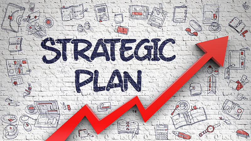 MLCworks Digital Marketing Strategic Plan
